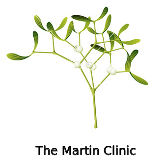 Mistletoe Offers Hope To Cancer Patients At The Martin Clinic Humanizing Medicine